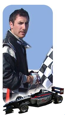 Lloyd Read 2011 Pro FM Champion: FCC Presented by Goodyear West Coast Region
