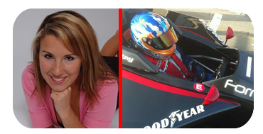 Kerstin Smutny Joins World Speed Motorsports for the 2012 FCC Season