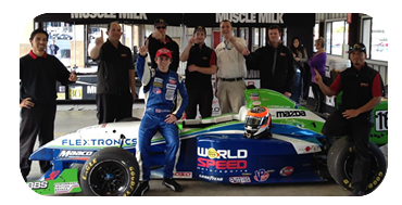 World Speed wins 2011 FCC Championship in the Pro FM class