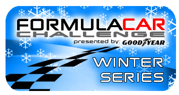 2012 Winter Series Announced