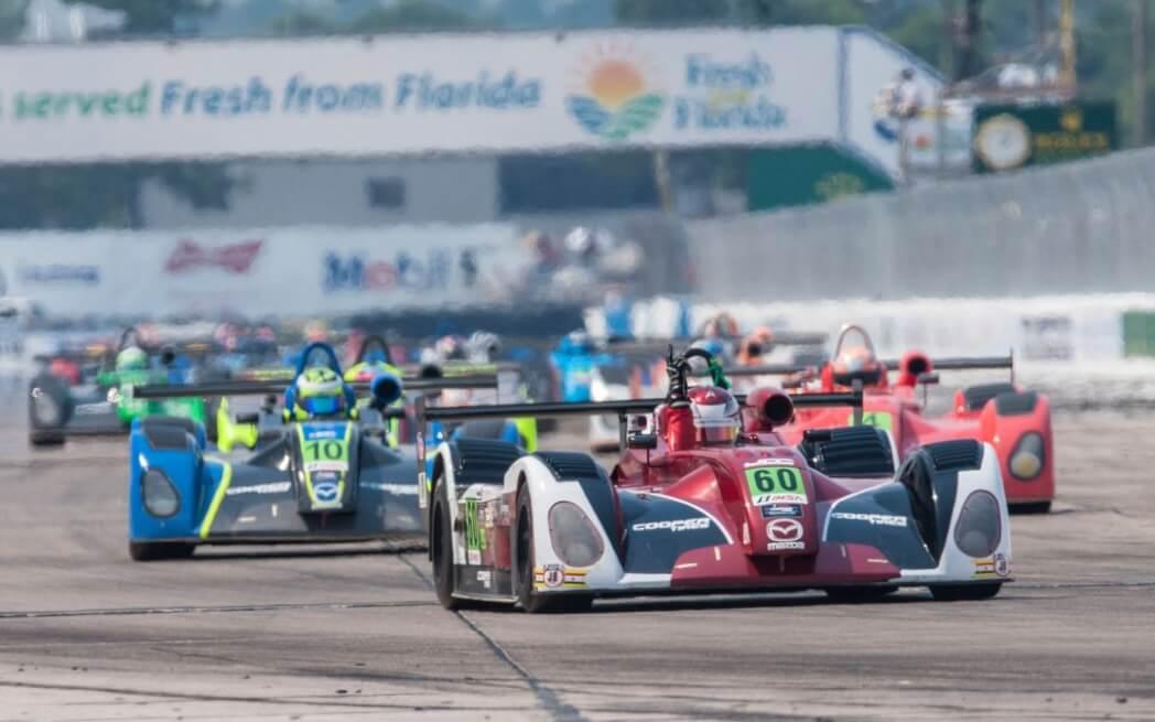Do Racing Cars Have Paddle Shifting